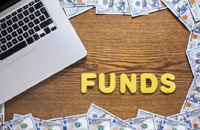 投資案件(ファンド)
